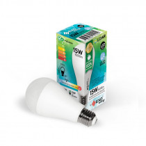 Lamparas Led 15w Fría - Pack x10