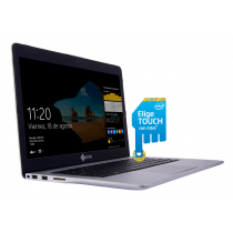 Ultrabook EXO N3141 Táctil 4gb 120 GB SSD Bluetooth/WIFI